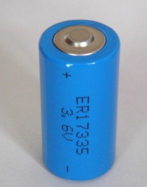 Er17335 Battery Lisocl2 Batteries Primary
