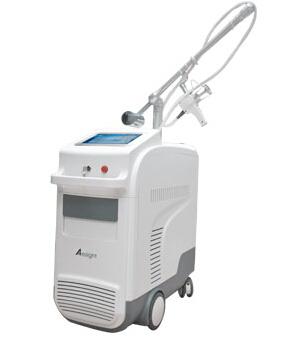 Erbium Glass Fractional Laser Beauty Equipment For Sale