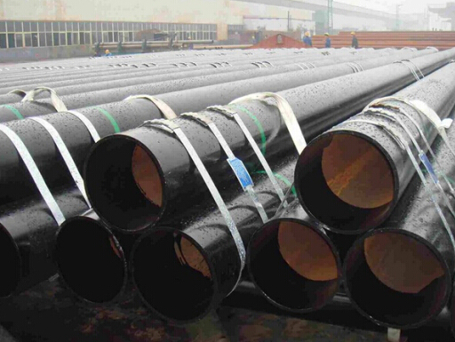 Erw Pipe Hfw Carbon Steel Scaffolding
