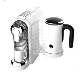 Espresso Capsule Coffee Maker