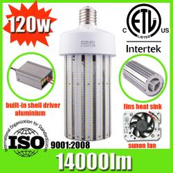 Etl 120w Led Corn Light