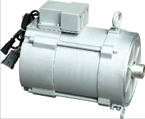 Ev Traction Motor 7kw