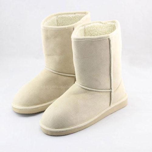Eva Microsuede Boots