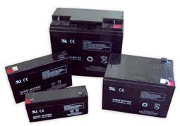 Everexceed Aino Micro Range Vrla Battery
