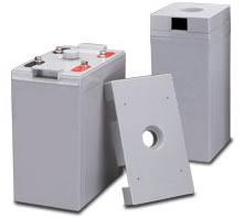 Everexceed Modular Gel Range Vrla Battery