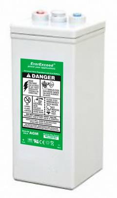 Everexceed Modular Max Range Valve Regulated Lead Acid Vrla Battery