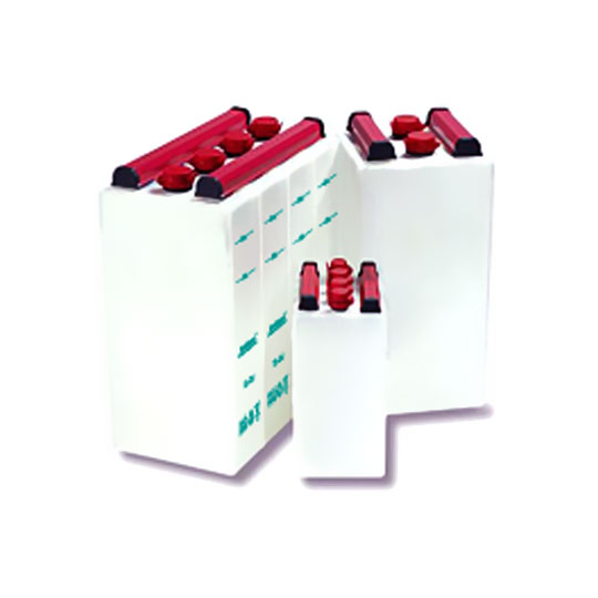 Everexceed Nickel Cadmium Range Battery