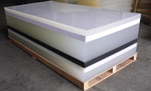Excellent Acrylic Sheet With Good Price