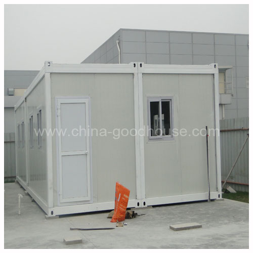 Excellent Appearance Container House Hotel