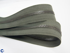 Excellent Quality Metal Zipper