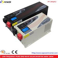 Excellent Quality Pure Sine Wave Inverter 1000w 10000w Solar