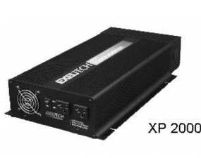 Exceltech Military Spe Inverters 2000 Watt Xp Series Power Inverter