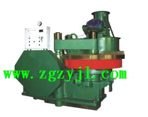 Exempts Baking Brick Machine Henan Plant
