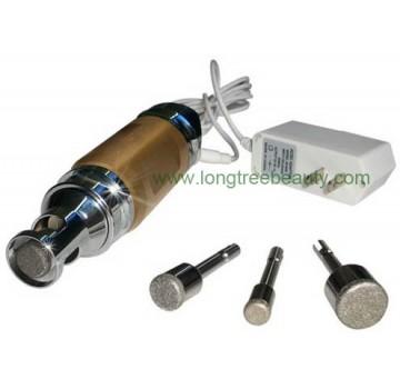 Exfoliating Mini Automatic Diamond Dermabrasion Skin Peeling Machine For Home Use