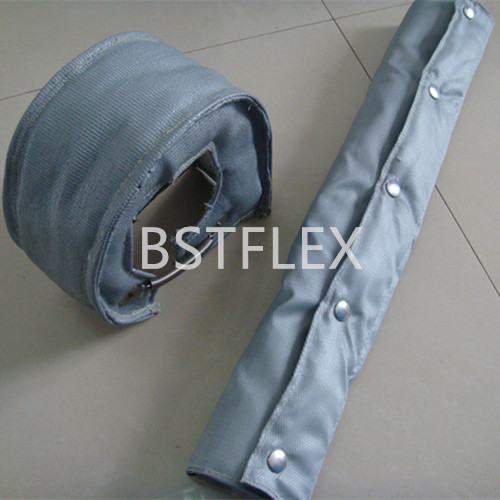 Exhaust Pipe Heat Insulation Blanket