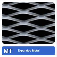 Expanded Metal From Tec