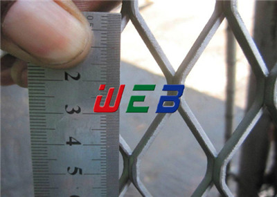Expanded Metal Mesh Anping China