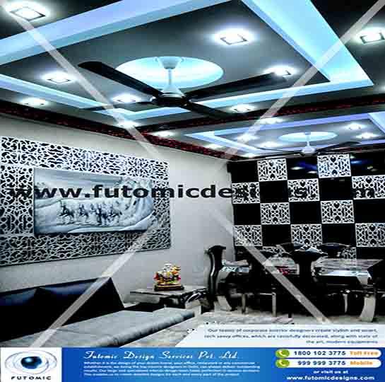Expert Interior Designers In Delhi