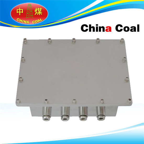 Explosion Proof Optical Transceiver