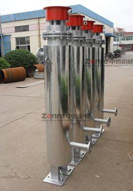 Explosion Proof Pipeline Type Heater