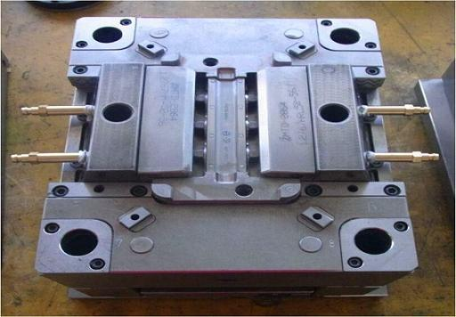 Export High Precision Plastic Injection Moulding Mold Tooling