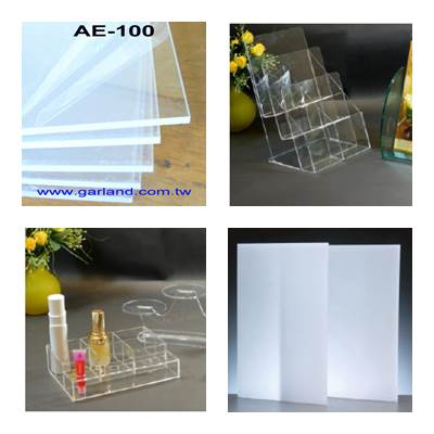 Extruded Acrylic Pmma Sheet
