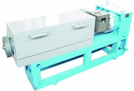 Extruder For Ppnon Woven Fabrics