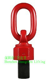 Eye Bolts Swivel Hoist Ring Chain Lifting Slings Rigging Hardware