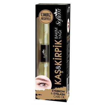 Eyebrows And Eyelashes Care Oil