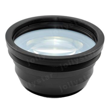 F Theta Scan Lens F160