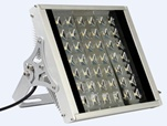 F1 Led Floodlight 220v Ac 36w Power Aluminum Lamp Body Toughened Glass