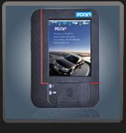 F3 G W D Auto Diagnostic Scanner
