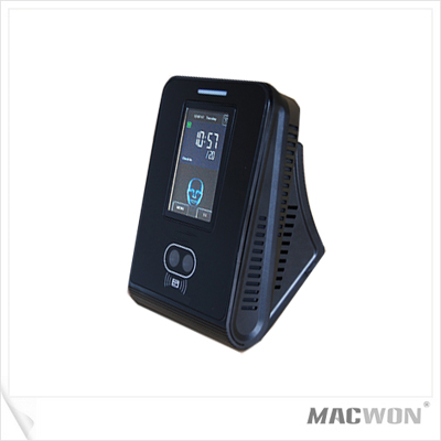 Fa700 A Wifi Communication Facial Recognition Time Attendance And Access Control System Macwon China
