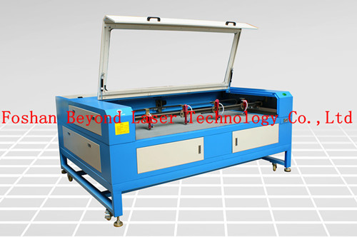 Fabric And Leather Laser Cutting Engraving Machine Hs T1810d4