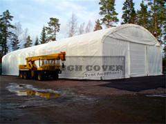 Fabric Building Prefabricated Tc496624 Tc499824 Tc4911524