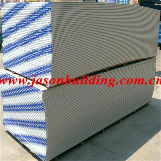 Factory Gypsum Plasterboard With Good Price