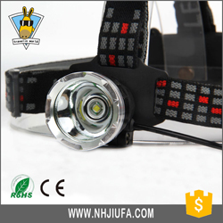 Factory Led Moving Head Light High Lumens Waterproof Front Bike