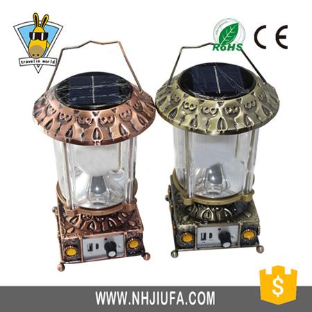 Factory Price High Performance 3w Camping Flashlight