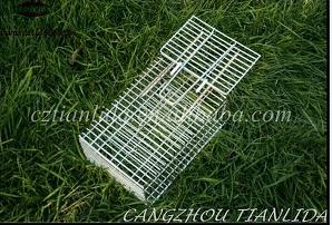 Factory Professional Manufacturer Wire Rat Trap Cage