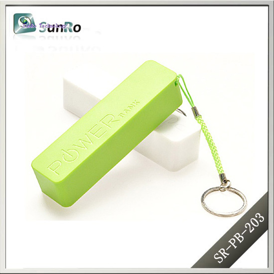 Factory Supply Fashional Power Bank Model