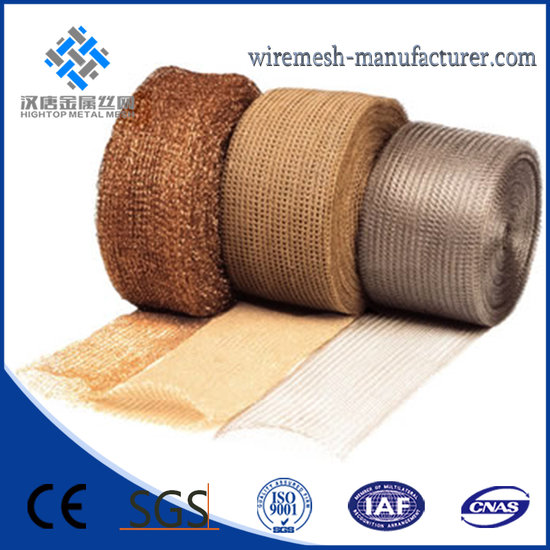 Fairest Price Knitted Wire Mesh