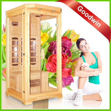 Far Infrared Carbon Heater Sauna Gw 107