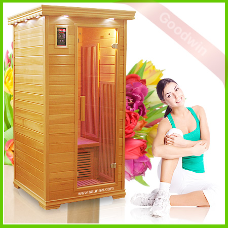 Far Infrared Carbon Heater Sauna Gw 108