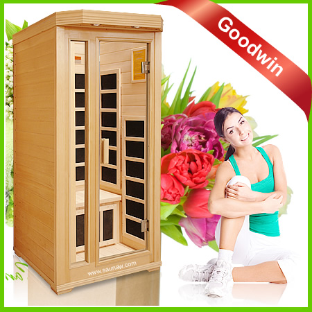 Far Infrared Sauna Dome Gw 102
