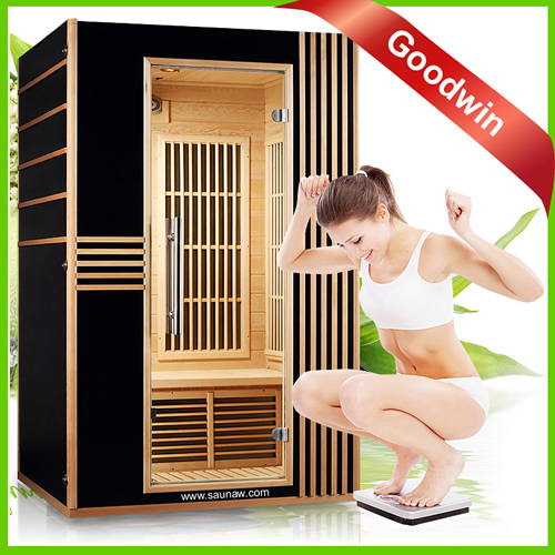 Far Infrared Sauna Dome Gw 2h7