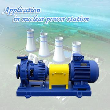 Fareast Xah K Chemical Pump