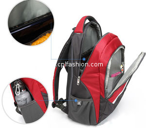 Fashion Computer Bag Laptop Backpack Sports Bags