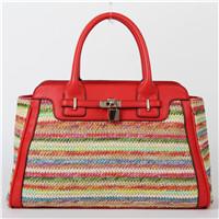 Fashion Lady Handbag High Quality Woman Bag