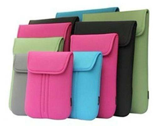 Fashion New Design Colorful Bags For Ipad Leptop