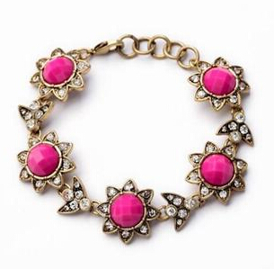 Fashionable Bracelets Bangles Charms